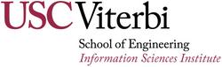 Viterbi School of Engineering - Information Sciences Institute