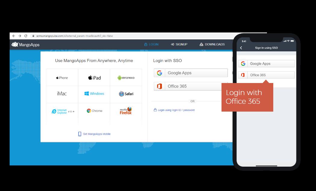 Azure AD Users Profiles