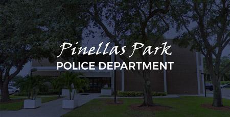 Pinellas Park police department Case Study