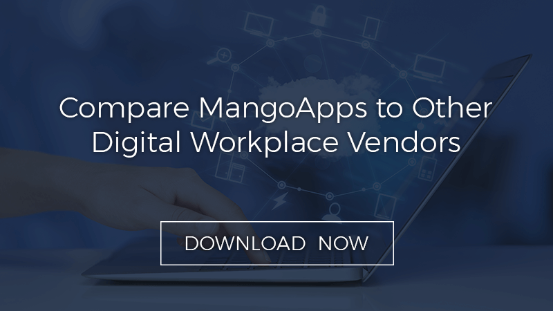 MangoApps vs. Others